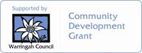 Community development grant
