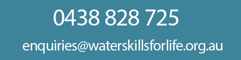 Contact Water Skills For Life
