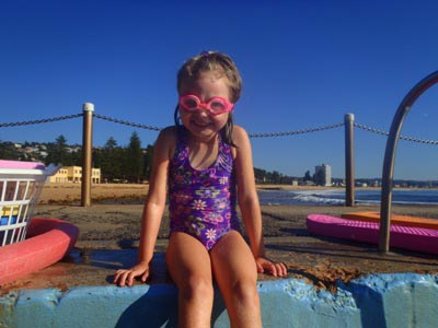 Collaroy Turtles Swim Program